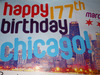 Chicago's Birthday Party Review – A Double Celebration