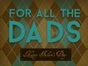 Celebrating Father's Day in Chicagoland – Restaurant and Other Suggestions