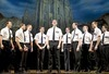 The Book of Mormon Review – A Delight for Chicago Audiences