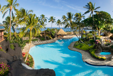 Advanced Purchase Bed & Breakfast Package at Hilton Waikoloa Village