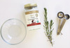 DIY Beauty Recipe - A Lavender-Infused Coconut Oil Hair Treatment