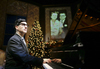 Hershey Felder as Irving Berlin Review - Returning to Chicago and Still Going Strong
